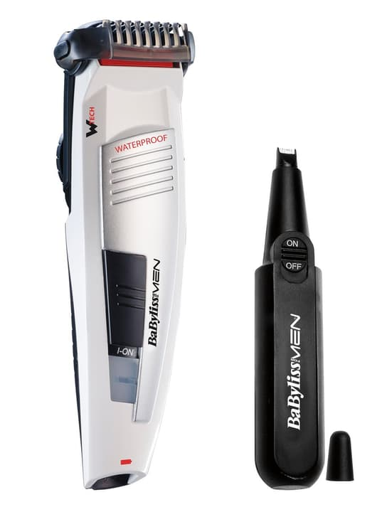 BaByliss Trimmer E848PE BaByliss 717954300000 Photo no. 1