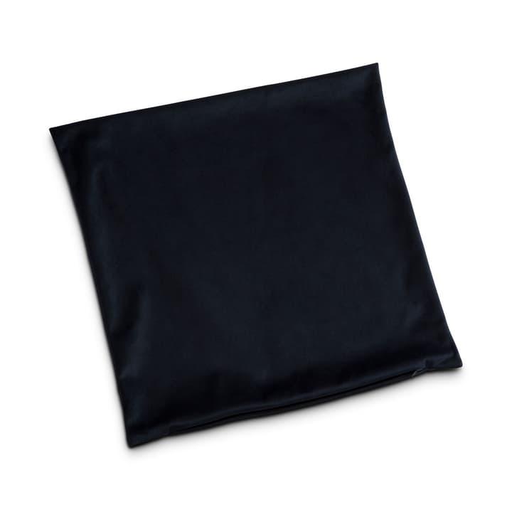 GALANTA Housse de coussin décoratif 378112500000 Dimensions L: 45.0 cm x H: 45.0 cm Couleur Bleu outremer Photo no. 1