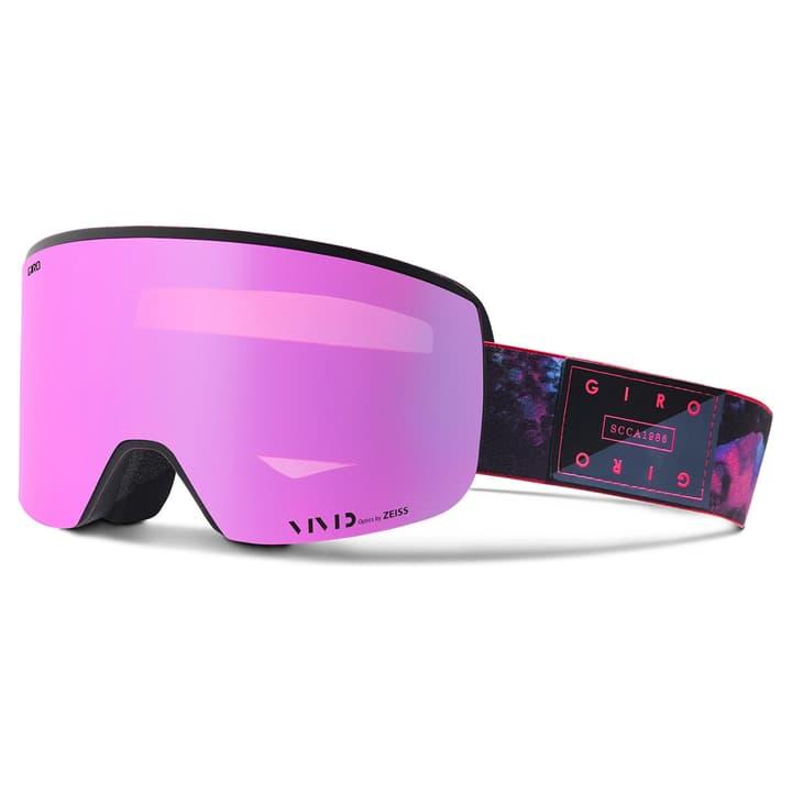 Giro Ella VIVID Schneesportbrille Giro 494957700000 Bild Nr. 1