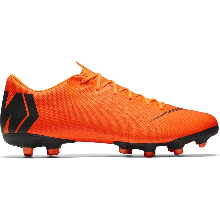 Vapor 12 Academy MG Chaussures de football pour homme Nike 493119142534 Couleur orange Taille 42.5 Photo no. 1