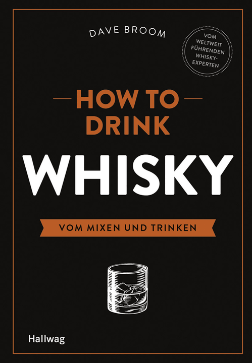 How to Drink Whisky Buch 393088400000 Bild Nr. 1