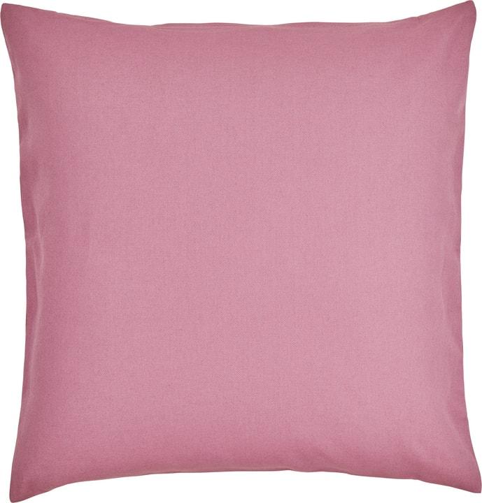 PAM Housse de coussin décoratif 450750540847 Couleur Violet Dimensions L: 45.0 cm x H: 45.0 cm Photo no. 1