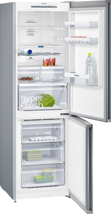 KG36NVL35 Frigorifero / congelatore Siemens 785300122715 N. figura 1