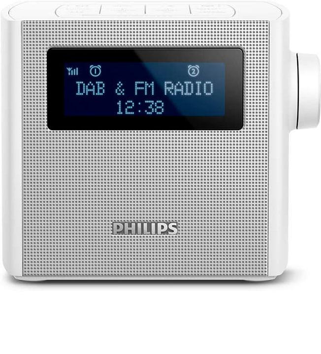 AJB4300W Radios-réveils Philips 773024600000 Photo no. 1