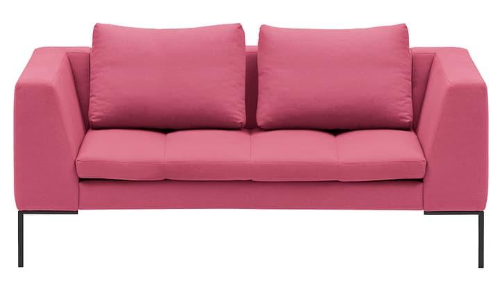 BADER Divano a 2 posti 405686420338 Dimensioni L: 174.0 cm x P: 105.0 cm x A: 80.0 cm Colore Rosa N. figura 1