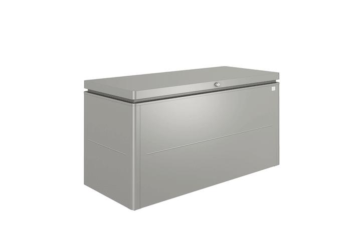 LoungeBox 160 Biohort 647231700000 Colore Grigio Quartz-Metallico N. figura 1
