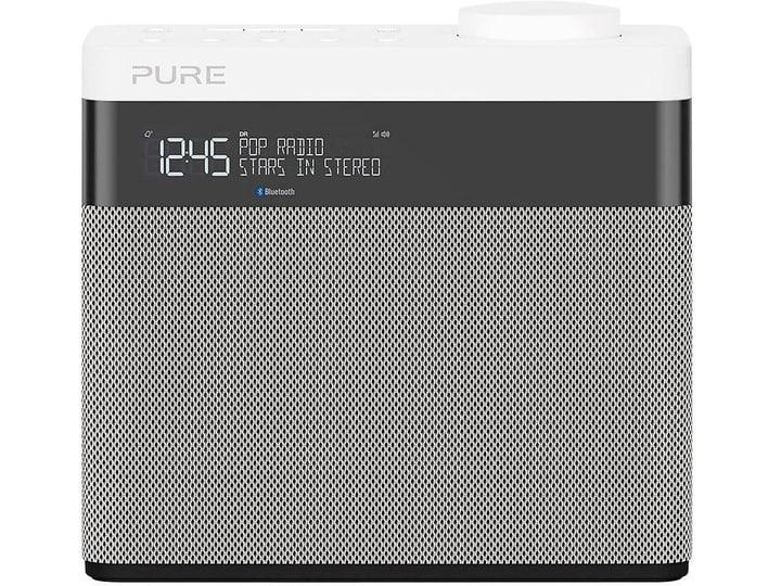 POP Maxi DAB+/FM/Bluetooth Radio numérique Pure 785300124514 Photo no. 1