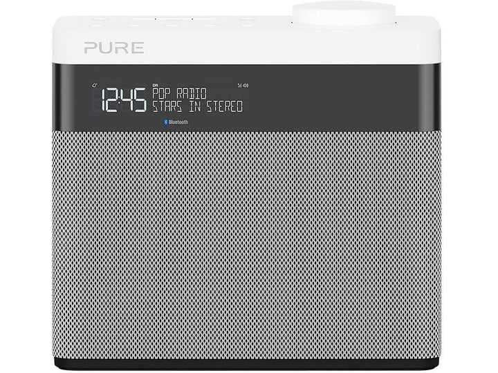 POP Maxi Radio DAB+ Pure 785300124514 Photo no. 1