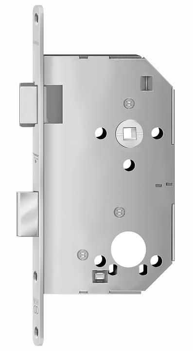 Tür Einsteckschloss RZW rechts Alpertec 614076800000 Bild Nr. 1