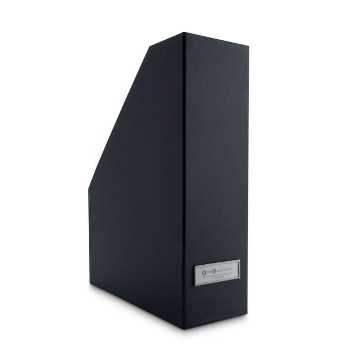 BIGSO CLASSIC Portariviste 386001664043 Dimensioni L: 25.0 cm x P: 10.0 cm x A: 32.5 cm Colore Grigio scuro N. figura 1