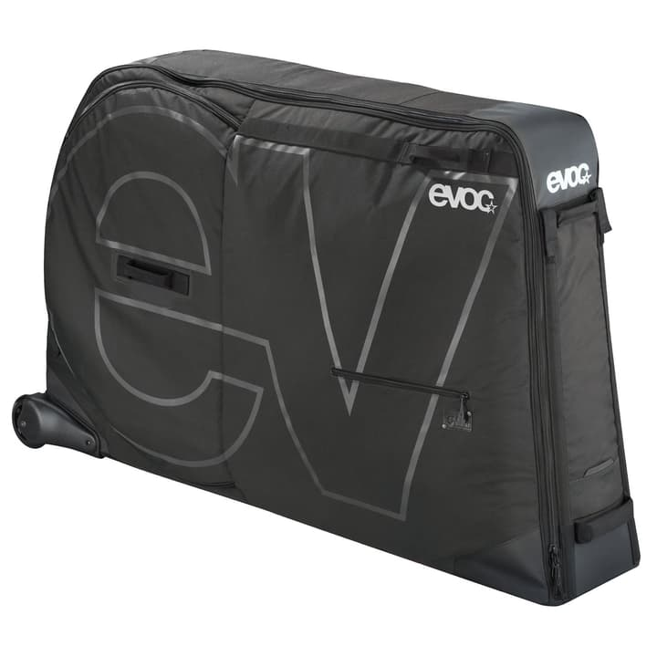Bike Travel Bag Sac de voyage pour le vélo Evoc 466206200020 Couleur noir Taille Taille unique Photo no. 1