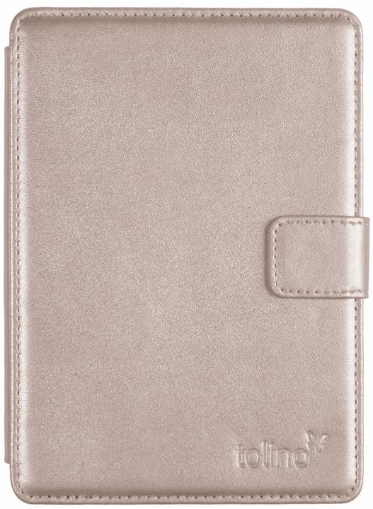 eReader Cover Easy Click oro rosa Tolino 782678900000 N. figura 1