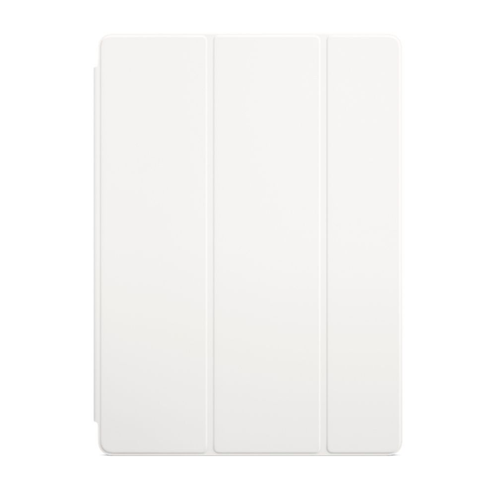 Smart Cover pour iPad Pro 12,9 pouces - Blanc Apple 785300128595 Photo no. 1