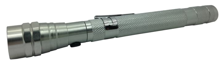 Teleskop Taschenlampe TTL 3/20 LED Lightking 612120300000 Bild Nr. 1