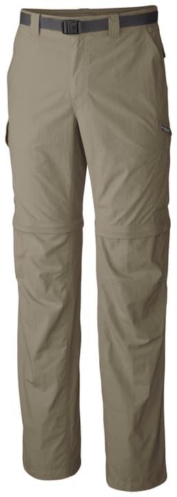 Silver Ridge Pantalon transformable pour homme Columbia 473108800380 Couleur gris Taille S Photo no. 1