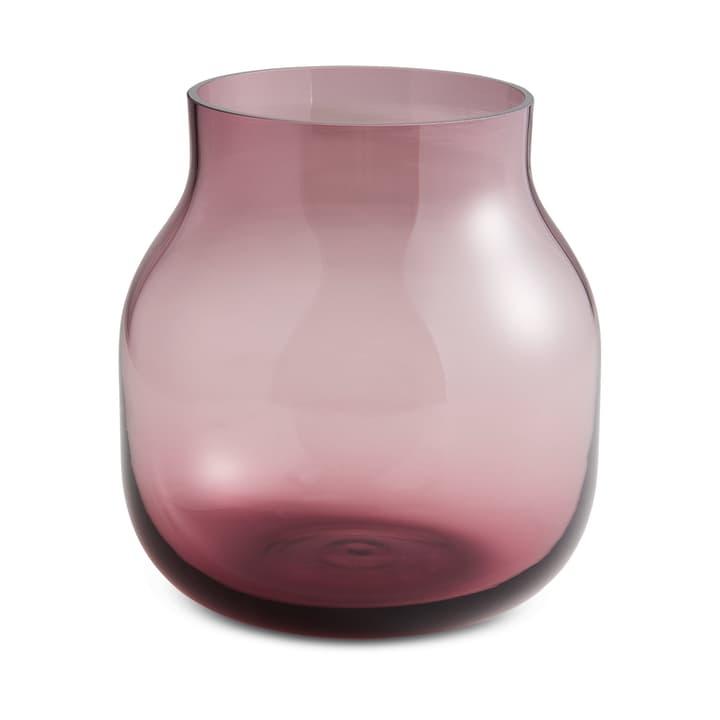 JOHANNA Vaso 396095900000 Dimensioni L: 16.0 cm x P: 16.0 cm x A: 16.0 cm Colore Viola N. figura 1