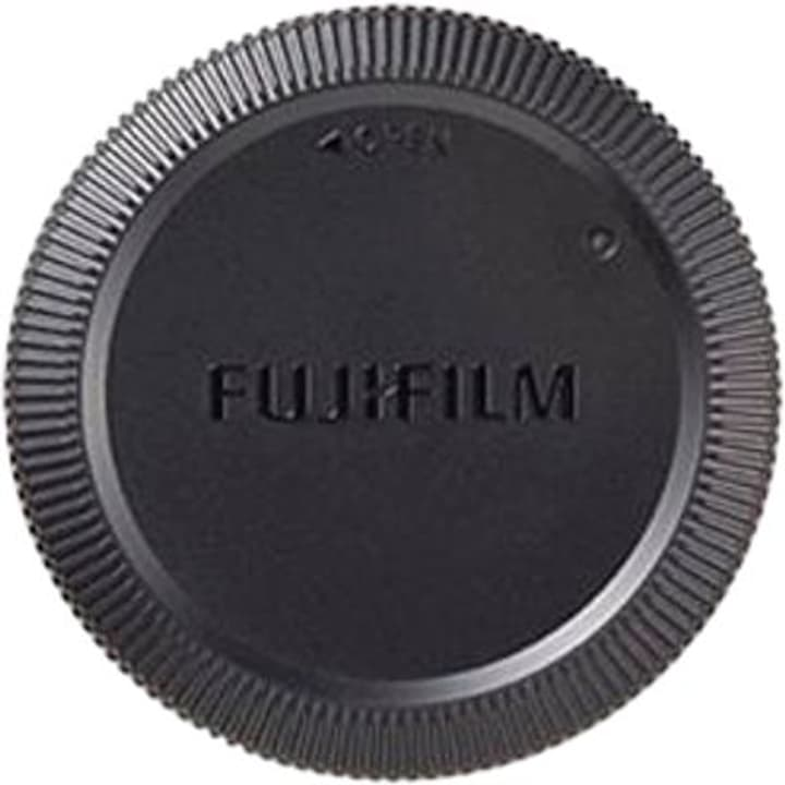 Lens Cap XF Caches FUJIFILM 785300135730 Photo no. 1