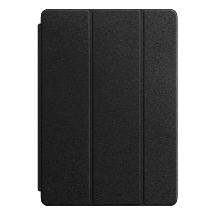 "Smart Cover in pelle per iPad Pro 10,5"" - Nero Apple 785300128587 N. figura 1"