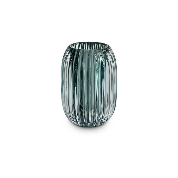 LUNA Porte-bougies chauffe-plat 396087800000 Dimensions L: 9.4 cm x P: 9.4 cm x H: 13.0 cm Couleur Turquoise Photo no. 1