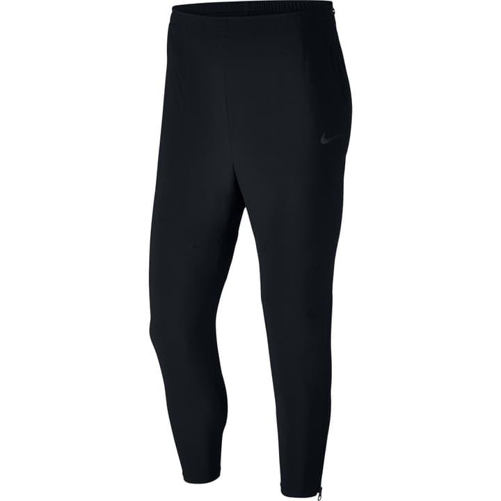 Court Flex Tennis Pants Pantalon pour homme Nike 473221900420 Couleur noir Taille M Photo no. 1