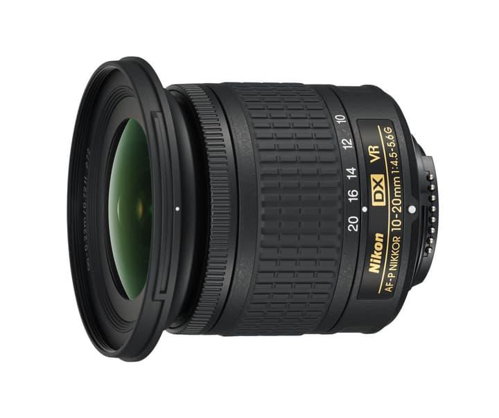 Nikkor AF-P DX 10-20mm 4.5-5.6G VR Objectif Nikon 793428000000 Photo no. 1