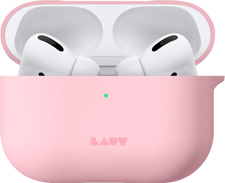 Pastels for AirPods pro - Candy case Laut 785300150467 Photo no. 1