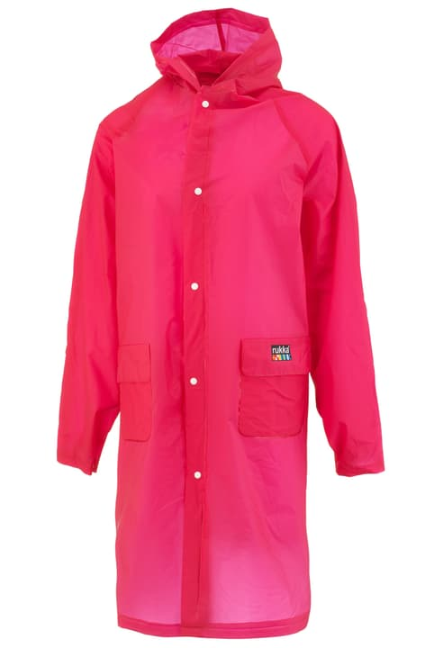 EVA Regenmantel Rukka 491214000029 Farbe pink Bild-Nr. 1