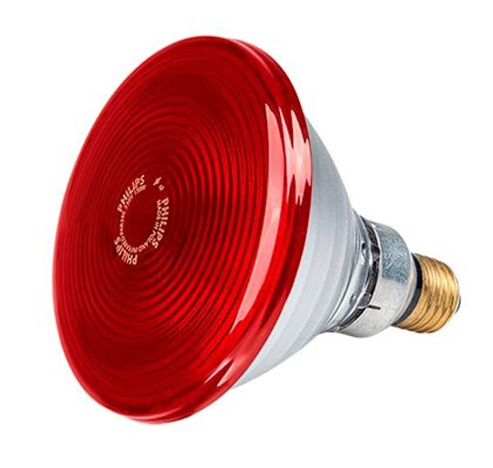 IRL Infrarot-Lampe weiss Medisana 78530012704117 Bild Nr. 1