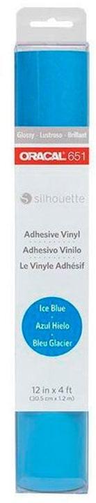 Vinylfolie Oracal 651 Silhouette 785300151370 Bild Nr. 1