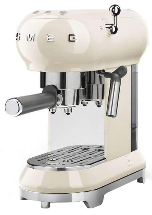 50's Retro beige Macchina da caffè espresso Smeg 785300136786 N. figura 1