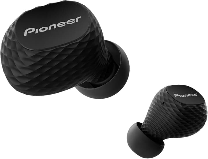 SE-C8TW-B In-Ear Kopfhörer Pioneer 772784100000 Bild Nr. 1