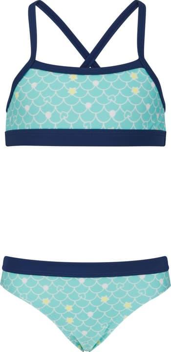 Image of Extend Bikini Bikini aqua