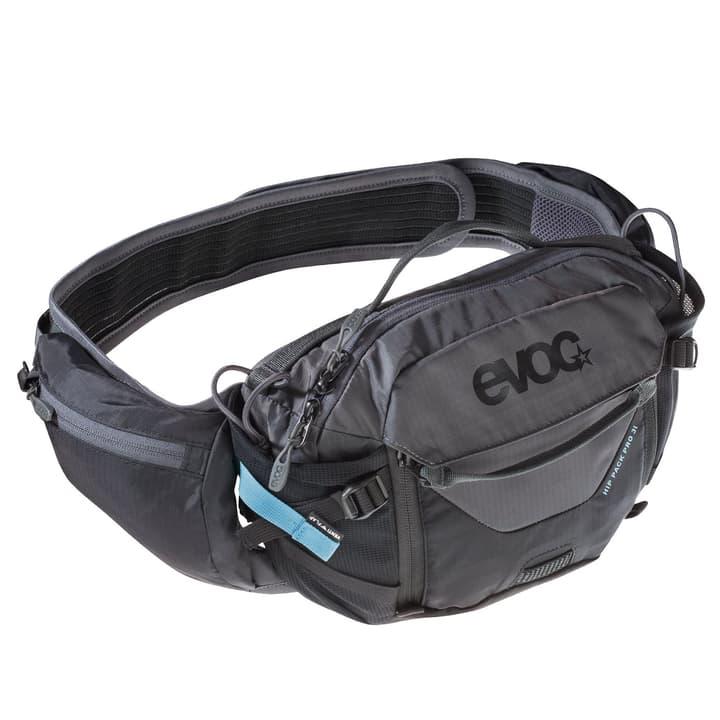 Hip Pack Pro 3L inkl Bladder Tragetasche Evoc 460271300020 Farbe schwarz Grösse Einheitsgrösse Bild Nr. 1