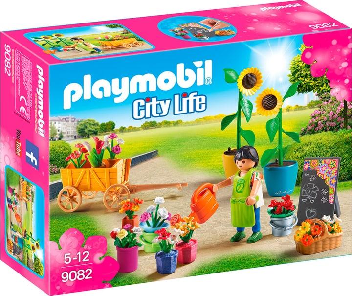 Playmobil City Life Fiorista 9082 746074100000