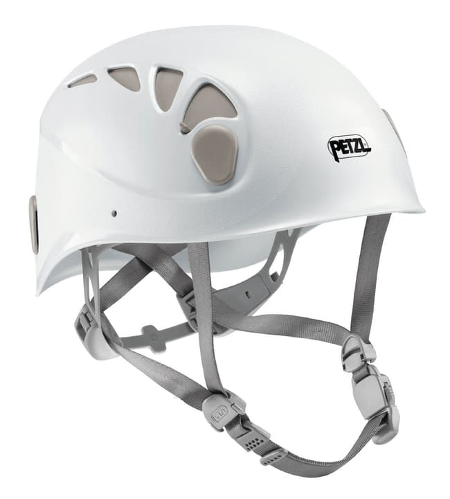 Elios Casque d'escalade Petzl 491282400410 Couleur blanc Taille M Photo no. 1