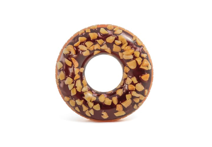 Nutty Chocolate Donut Tube Schwimmring Intex 464706100000 Bild-Nr. 1