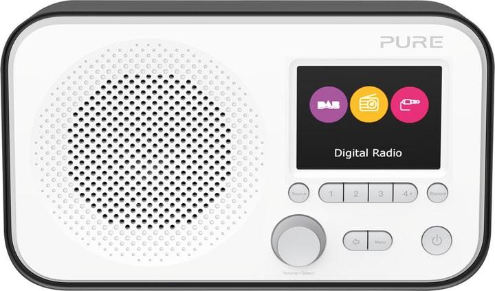 Elan E3 - Weiss DAB+ Radio Pure 773021800000 Bild Nr. 1