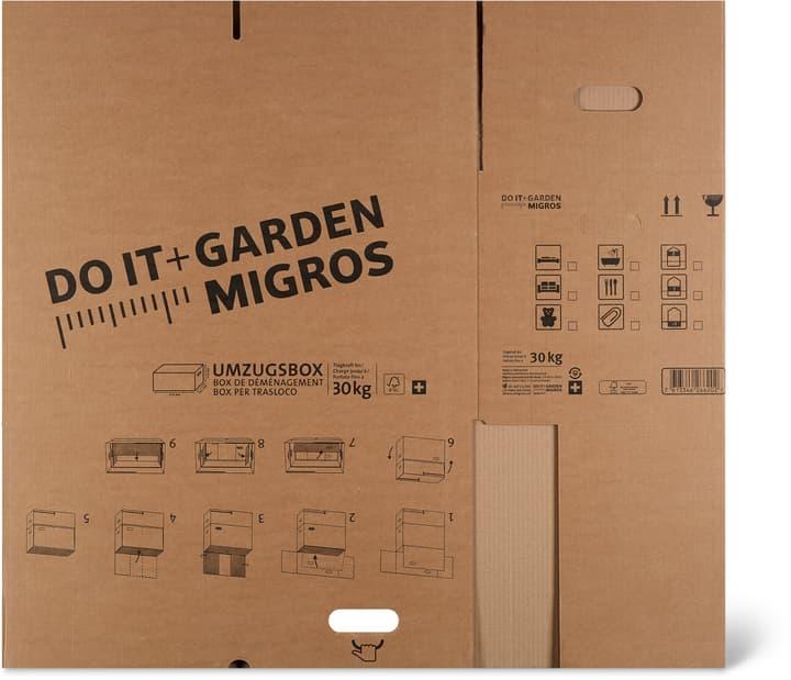 Box de déménagement Do it + Garden 603691000000 Photo no. 1