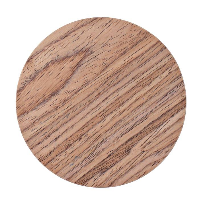 DALIO Untersetzer 441079400170 Farbe Braun Grösse H: 0.4 cm Bild Nr. 1
