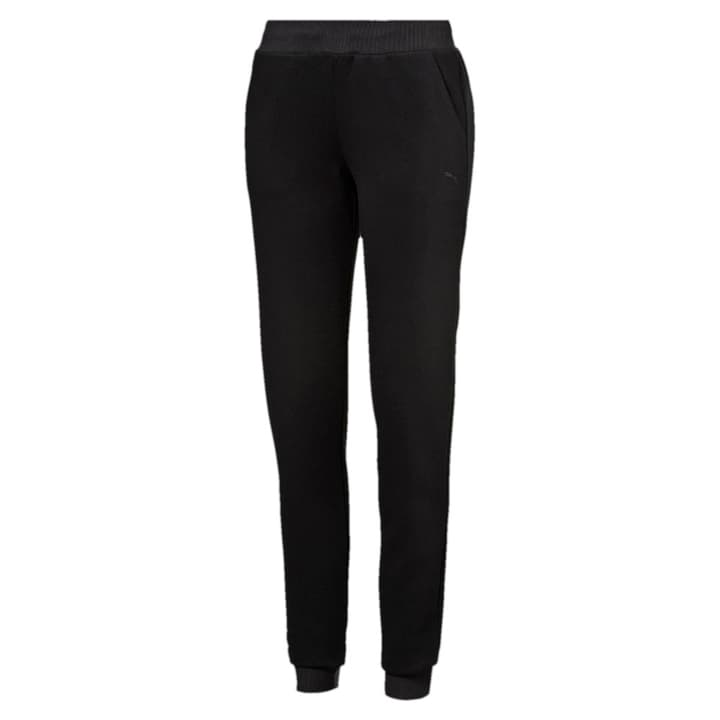 ESS Sweat Pant TR W Pantaloni da donna Puma 462403600320 Colore nero Taglie S N. figura 1