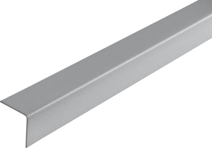 Winkel, gleichschenklig, kaltgewalzt alfer 605112400000 Art Winkel-Profile Grösse a 35,5 mm x b 35,5 mm x 1,5 mm x 1 m Bild Nr. 1