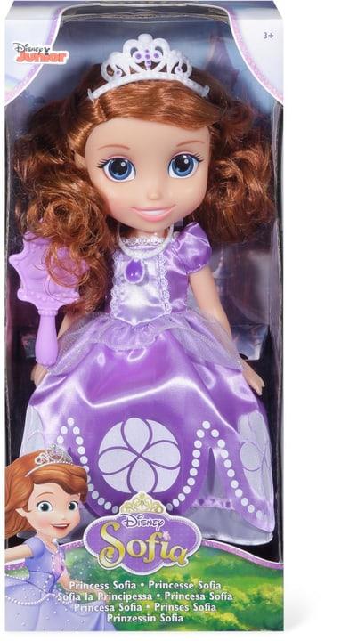 Disney Princess Sofia la prima principessa con corona 35 cm 746530500000 N. figura 1