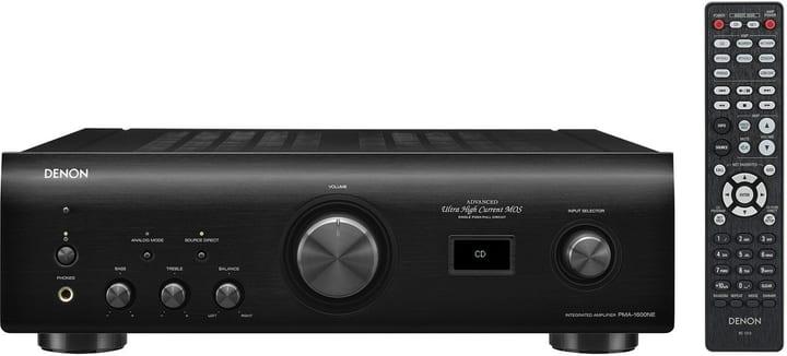 PMA-1600NE - Nero Amplificatore Denon 785300145341 N. figura 1