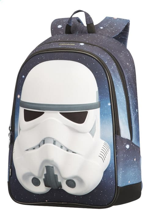 Star Wars Ultimate - Backpack M - Stormtrooper Box Samsonite 785300131375 N. figura 1