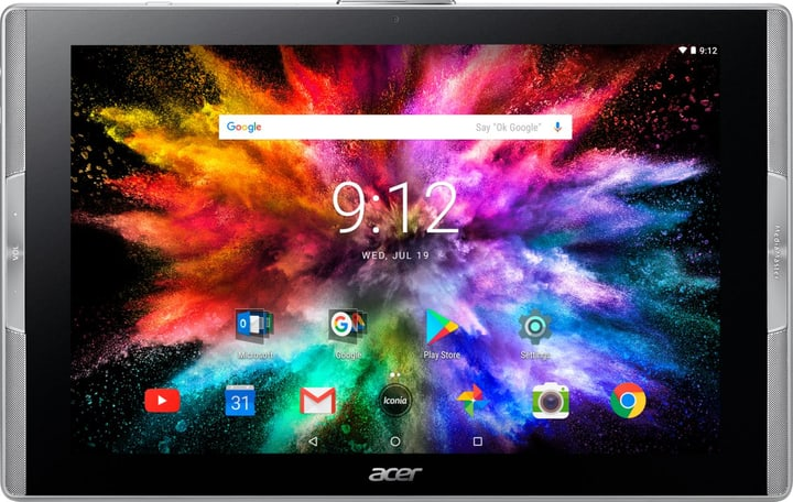 Iconia Tab 10 A3-A50-K8M4 Tablette Acer 798431000000 Photo no. 1