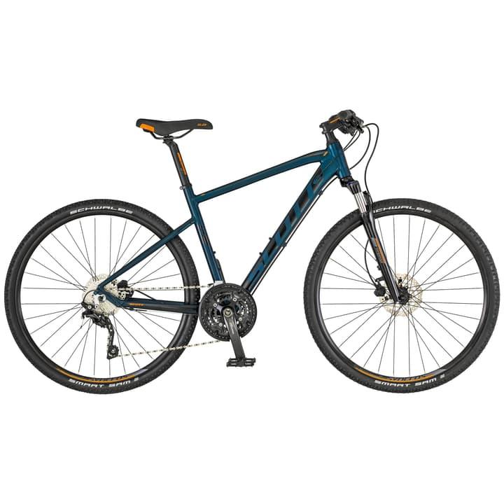 Sub Cross 20 Trekkingbike Scott 463348500622 Farbe dunkelblau Rahmengrösse XL Bild Nr. 1