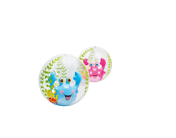 Aquarium Beach Balls Strandball Intex 491078000000 Bild-Nr. 1