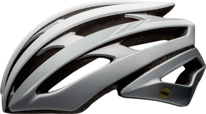 Stratus Reflective Casque de velo Bell 465009158110 Couleur blanc Taille 58-62 Photo no. 1