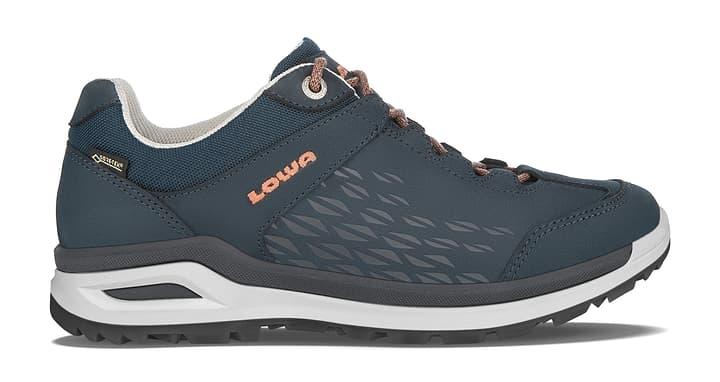 Locarno GTX Lo Chaussures polyvalentes pour femme Lowa 461119037040 Couleur bleu Taille 37 Photo no. 1