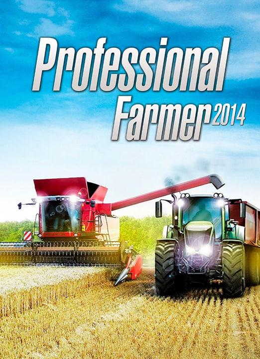 PC - Professional Farmer 2014 Download (ESD) 785300133901 Bild Nr. 1